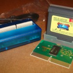 Linkmasta Flashmasta SW Bundle (with Flashmasta PCB Inside Cardfighters Cart Case)