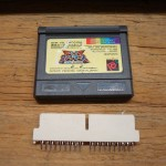 Neo Geo Pocket Cartridge Connector