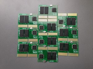 NGPC Development Cartridges
